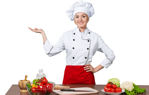 CHEF BASIC: Novi program za profesionalne kuhare