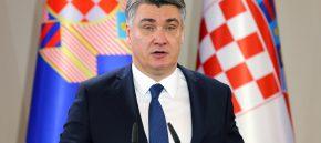 Predsjednik Zoran Milanović raspisao parlamentarne izbore: Evo kad ćemo na birališta i koliko će trajati kampanja