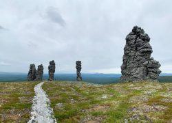 Manjpupunjor: Zagonetni kameni divovi na Uralu (FOTOGRAFIJE)