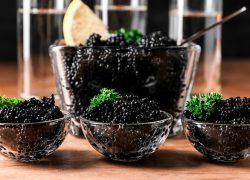 5 malo poznatih činjenica o crnom kavijaru