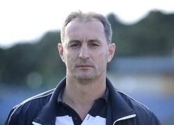 Labrović novi trener Solina