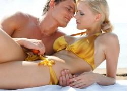 5 znakova da ste dobri u seksu