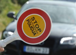"""POLICIJA: Najava akcije u prometu """"Faktori rizika"""""""