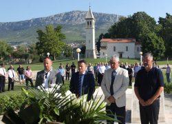 Gradonačelnik Dalibor Ninčević: SRETAN VAM DAN DRŽAVNOSTI