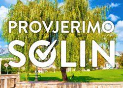 Gradonačelniče Dalibor Ninčević, Grad Solin i tvrtko' Pling!!! Javno Vas sve zajedno prozivamo za nerad i neizvršenje svojih obveza…