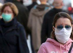 WHO: Ne nosite maske osim ako niste zaraženi