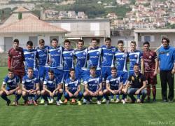 Hajduk protiv Solina sutra u finalu juniorskog turnira u Vranjicu