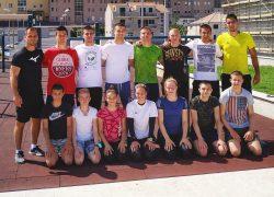 INTERVJU: Dragan Crnov, trener judo kluba Solin