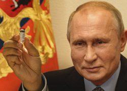Putinova kći probala na sebi prvo rusko cjepivo protiv koronavirusa