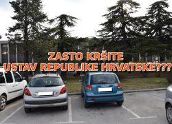 SKANDALOZNO!!! Ambulanta u Solinu krši Ustav Republike Hrvatske