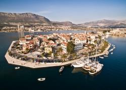 """Adriatic Jadro: """"SOLIN IZ ZRAKA"""""""