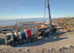 Milijunski pogled na Jadran: CEMEX-ov beton dio jedinstvenog vidikovca na liticama Biokova
