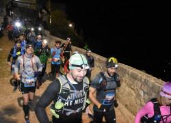 DALMACIJA ULTRA TRAIL: Solinjanin Ante Bubić treći u utrci na 20 km