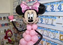 U srcu Solina otvoren prvi dućan balona i party opreme