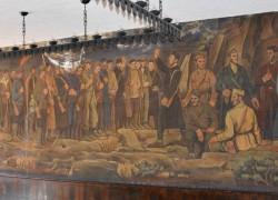Freske u tvornici Sv. Kajo u registru kulturnih dobara Ministarstva kulture