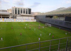 2.HNL: Sezona 2021./2022., 8. kolo: DUGOPOLJE – KUSTOŠIJA 1:0