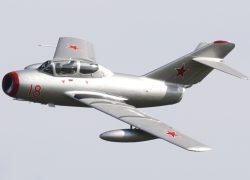 """""""Crni četvrtak"""": Kako su sovjetski lovci MiG-15 oborili 10 američkih """"supertvrđava"""""""