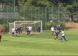 Juniori Hajduka remizirali sa Omladincem