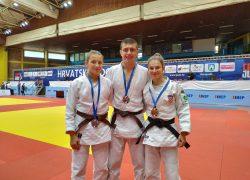 Prvenstvo Hrvatske za seniore: Ana i Tino zlatni