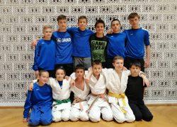 U Splitu održan Uskrsni judo turnir, pet zlata stiglo u Solin