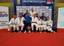 Žetva medalja i odličan uspjeh solinskih judaša na Prvenstvu Hrvatske