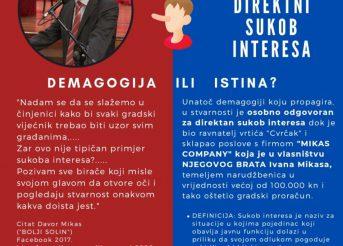Tko će biti novi gradonačelnik Solina, a tko neće biti niti ozbiljan kandidat?