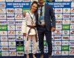 Ana Viktorija Puljiz zlatna na Europskom kupu u Zagrebu