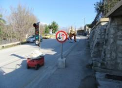 Solinjani oprez! Radovi u Krešimirovoj ulici u Vranjicu