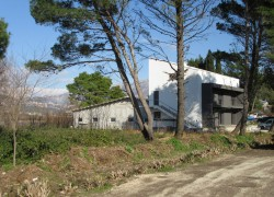 Vatrogasni dom u Vranjicu