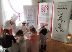 Solin Live iz restorana Gašpić – kuharski kup Hrvatske