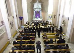 Veličanstveni Korizmeni koncert u crkvi Gospe od Otoka