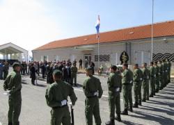 Obilježena 25. godišnjica osnivanja Specijalne jedinice policije BATT Split