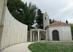 Početak proslave 50 godina župe Sveti Kajo