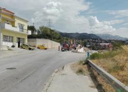 Obavijest o zatvaranju prometa Matoševom ulicom u Solinu