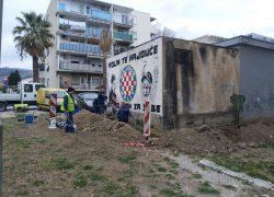 Dio Solina cijelo jutro bez vode, VIK Split zaboravio obavijestiti građane