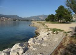 Dio Kosice uskoro postaje plaža za kupanje
