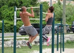I susjedi vole naš street workout park