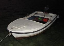 Ribarski brodi našega Vranjica