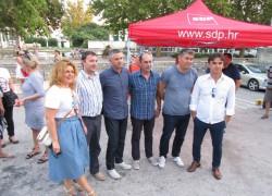 Boris Lalovac: Ono što ćemo raditi za Solin radit će se i za druge gradove Hrvatske