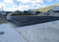 Svečano otvaranje novouređenog Sportskog igrališta na Arapovcu
