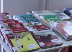 Humanitarna akcija u Gradskoj knjižnici Solin