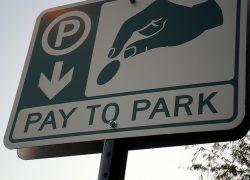 Obavijest iz Službe naplate i kontrole parkinga