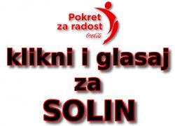 klikni i glasaj za SOLIN