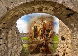 Solin u krugu slavenskog poganstva