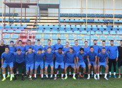 NK SOLIN – 2.HNL: Solinski drugoligaš započeo pripreme pod starim kormilarom