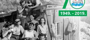 """Proslava 70 godina HPD Kozjak i premijera dokumentarnog filma """"Kozjak – Tragovima prvih koraka"""""""