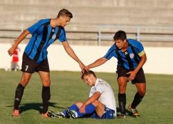 Hajduk II u finalu turnira u Vranjicu