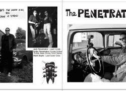 Hrvoje Bubić: Intervju s rock bendom The Penetrators