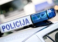 DNEVNA INFORMACIJA POLICIJSKE UPRAVE SD ŽUPANIJE