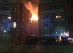 HVZ: Velik broj vatrogasnih intervencija